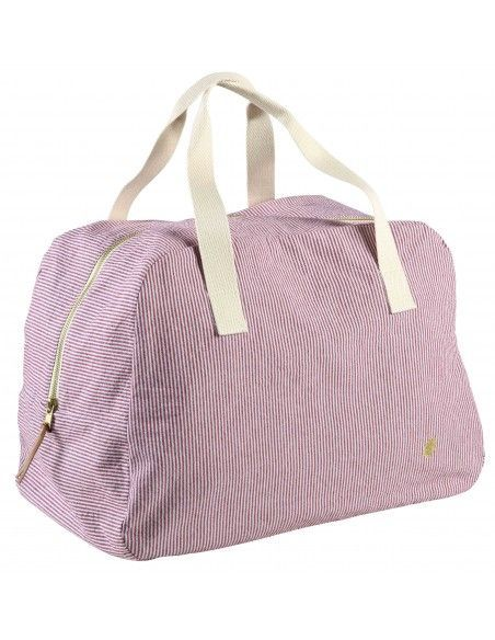 Product photo Weekend Bag Finette Tomato