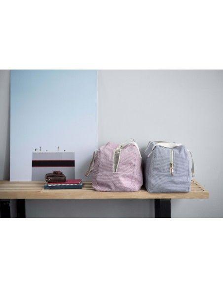 Product photo Weekend Bag Finette Indigo