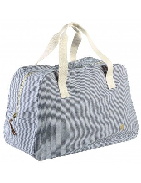 Photo produit Sac Weekend Finette Indigo