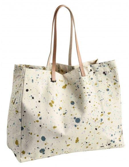 Product photo SHOPPING BAG IONA BRIGITTE