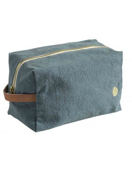 Product photo POUCH CUBE IONA SARDINE GM