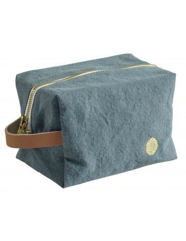 Product photo POUCH CUBE IONA SARDINE PM