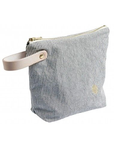 Product photo TOILETRY BAG FINETTE CAVIAR PM