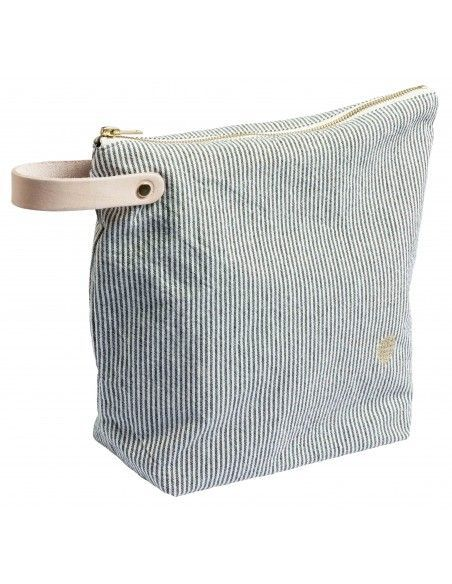 Product photo TOILETRY BAG FINETTE CAVIAR GM