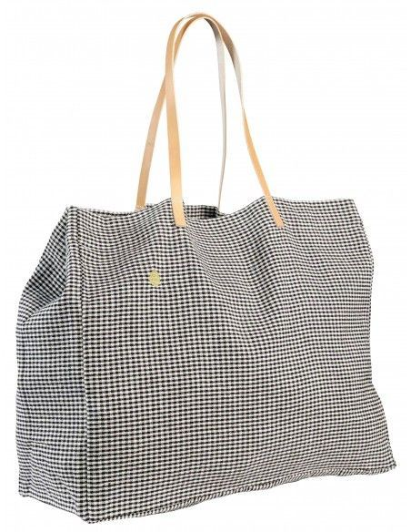 Product photo SHOPPING BAG ERNEST CAVIAR