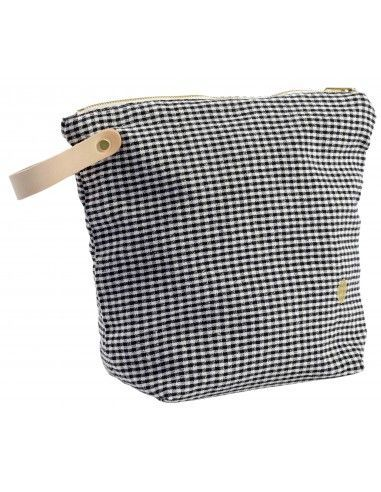 Product photo TOILETRY BAG ERNEST CAVIAR GM