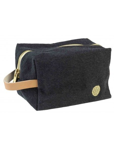 Product photo POUCH CUBE IONA CAVIAR PM