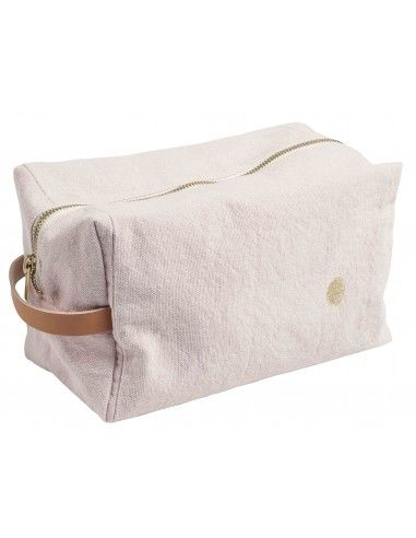 Product photo POUCH CUBE IONA BISCUIT GM