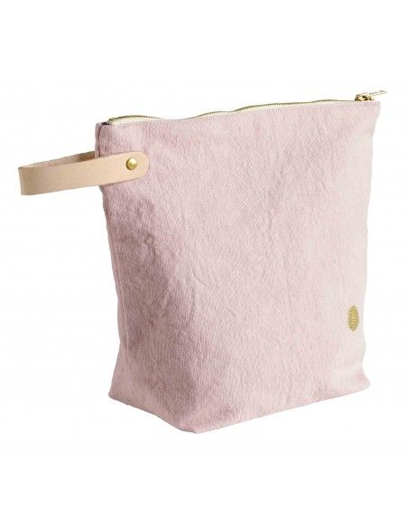 Product photo TOILETRY BAG IONA BISCUIT GM