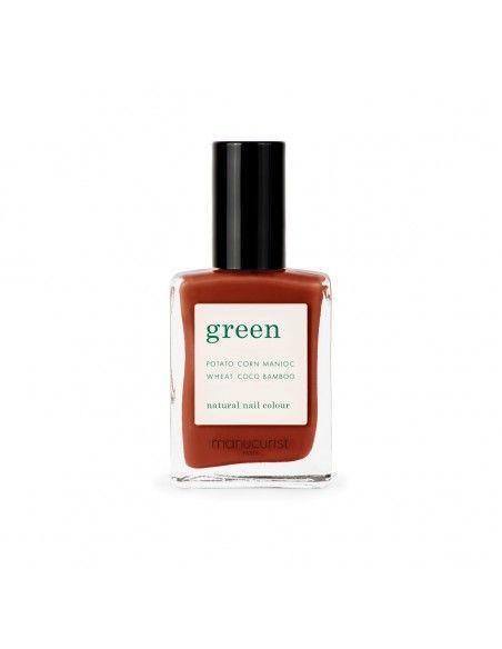Product photo Manucurist Pale Rose nail polish