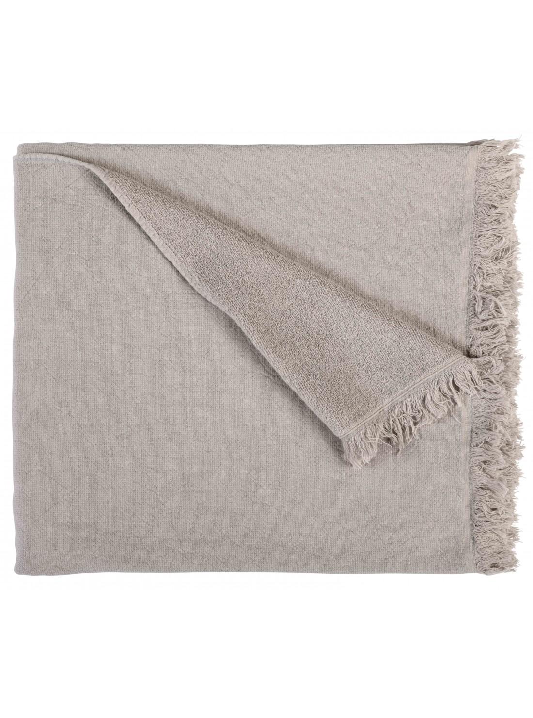 Product photo Bath sheet Luna Fleur de Sel 100