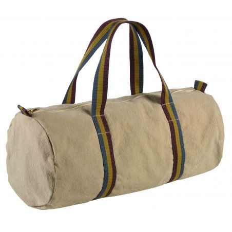 Product photo Bowling bag Iona Ginger