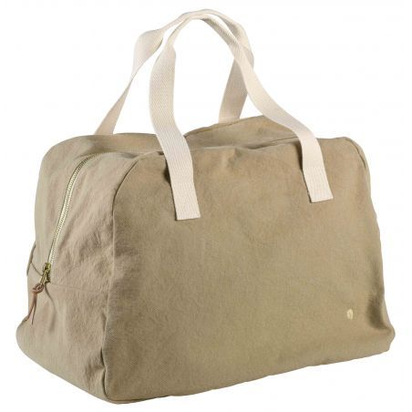 Product photo Weekend bag Iona Ginger