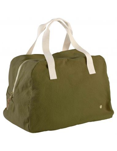 Product photo Weekend bag Iona Lichen