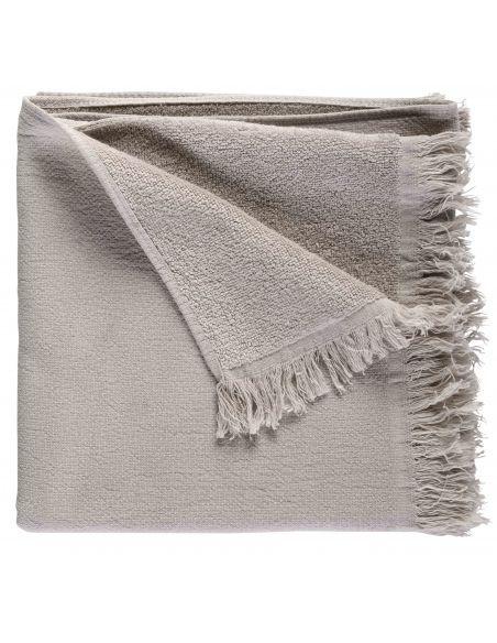 Product photo Bath towel Luna Fleur de Sel 50