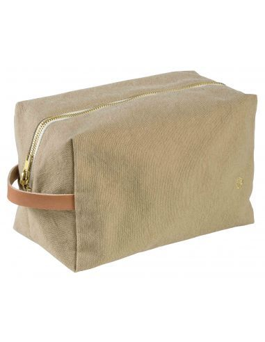 Product photo Cube Pouch Iona Ginger L