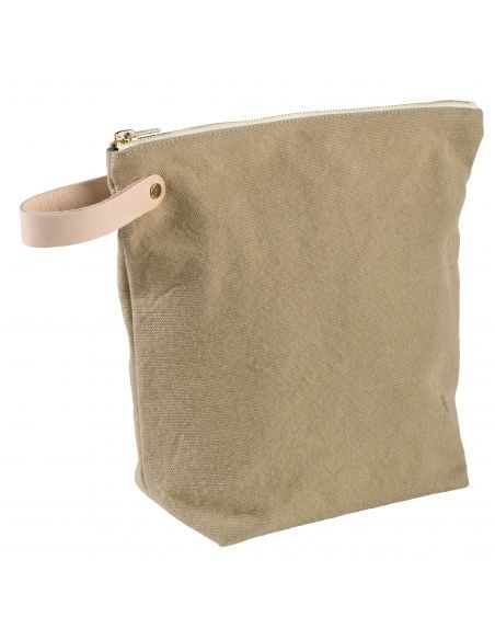 Product photo Toiletry bag Iona Ginger L