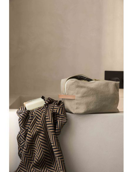 Photo d'ambiance Trousse Cube Iona Ginger GM