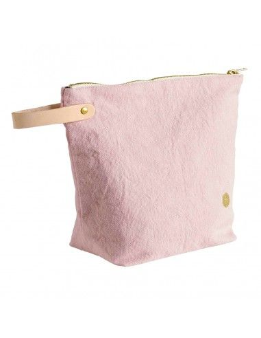 TOILETRY BAG IONA BISCUIT PM