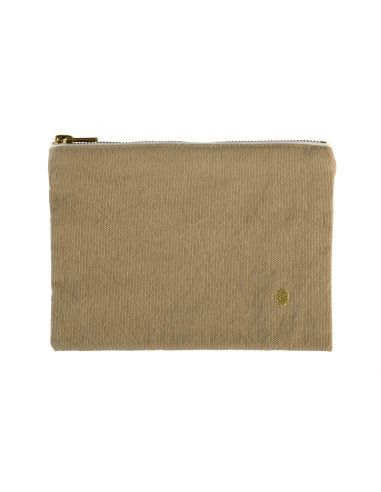 Product photo Pouch Iona Ginger M