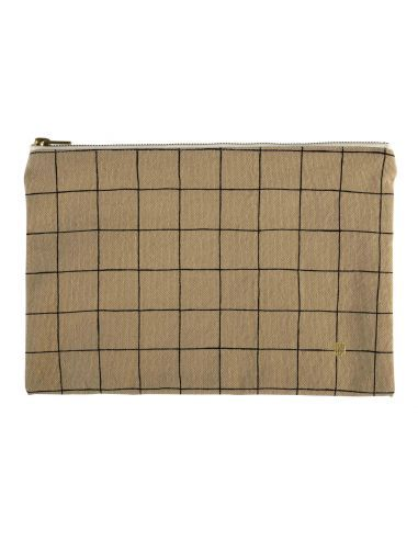 Product photo Pouch Oscar Ginger L