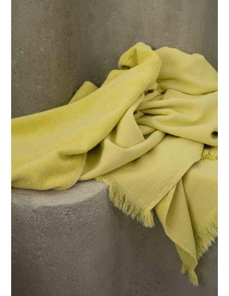 Product photo Bath towel Luna Bergamote 50